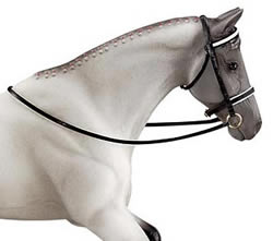 Breyer #2460 English Dressage Bridle