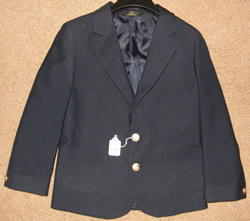 Van Heusen English Jacket, Hunt Coat, Riding Coat