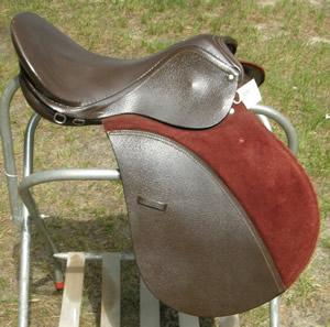 Click Here to View English Saddles!