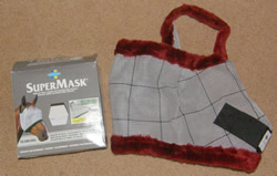 Yearling Farnam Supermask Fly Mask