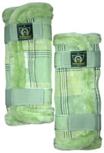 Kensington Protective Fly Boots Fly Wraps Protective Shipping Boots Wound Cover