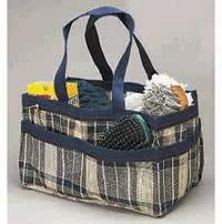 Kensington Show Tote Mesh Grooming Bag