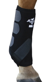 Professional's Choice SMB II 002 Sports Medicine Boots Leg Protection S Horse