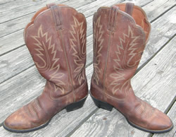 Click Here to View Western Boots!