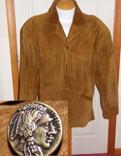 Western Coats Jackets Page 1