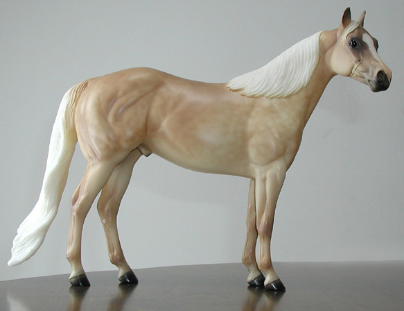 Click Here to View Peter Stone and Schleich Horses!