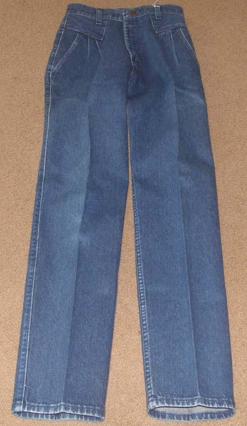 Mens Jeans 32 Waist 29 Leg