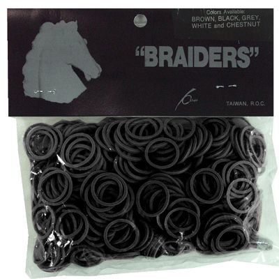 Braiders Braiding Bands Rubber Bands