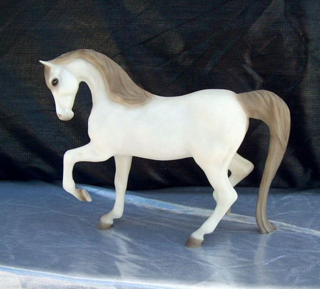 Breyer #425 Lady Roxanna Marguerite Henry King of the Wind Lady Roxana