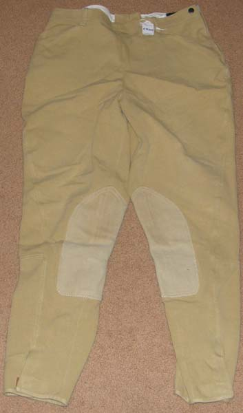 English Breeches Pg12