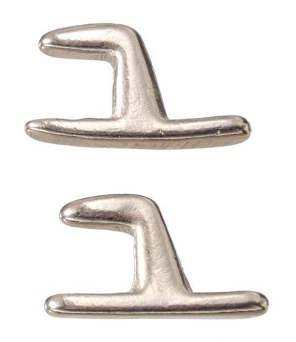Replacement English Bridle Rein Hook Stud